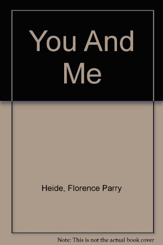 9780570077916: You And Me