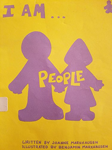 9780570079538: I am ... people (I am books)