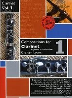 9780570081289: Compositions for Clarinet Vol.1 (Beginners to Intermediate)