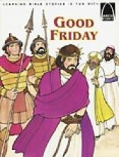 9780570090281: Good Friday (Arch Books: Set of 6)