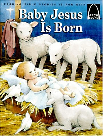 9780570090441: Baby Jesus Is Born
