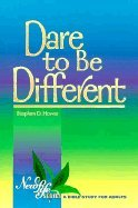 9780570096870: Dare to Be Different (New Life Bible Studies)