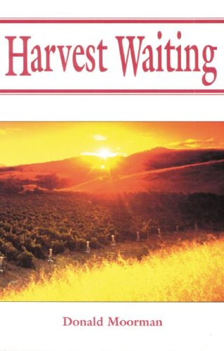 Harvest Waiting (0570099366) by Mary Manz Simon; Donald Moorman