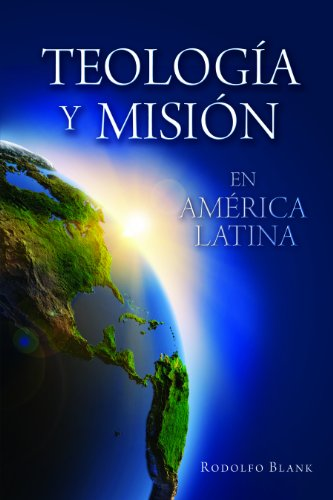 9780570099543: Teologia Y Mision En America Latina/Theology and Mission in Latin America