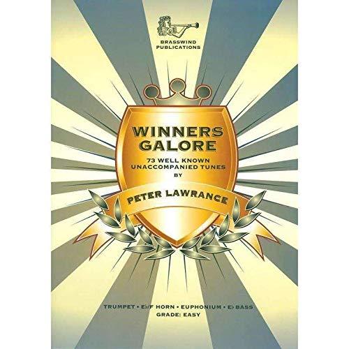 9780570271277: Winners Galore Treble Brass