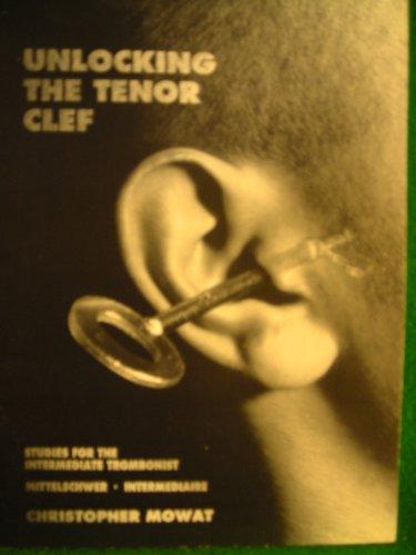 9780570272397: Unlocking the Tenor Clef