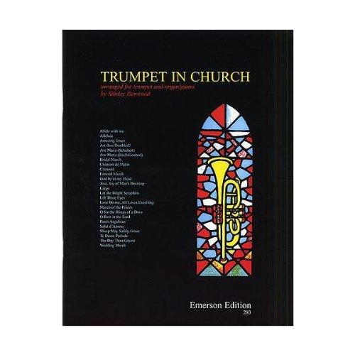 9780570403975: Trumpet in Church