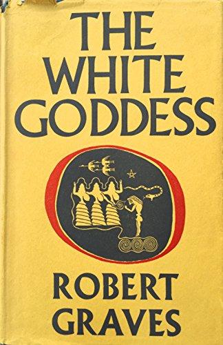 9780571023622: White Goddess