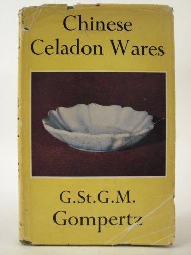 9780571033843: Chinese Celadon Wares