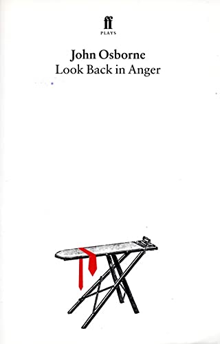 9780571038480: Look Back in Anger (Faber Plays)