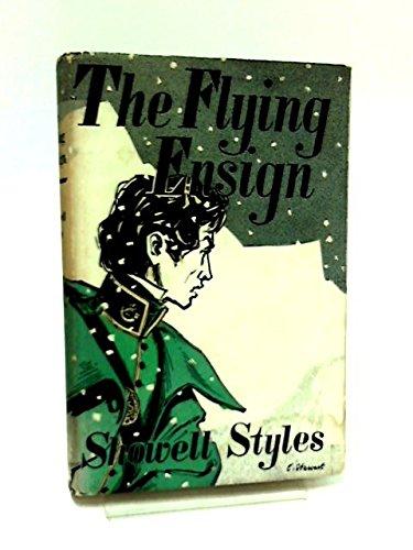 9780571038954: Flying Ensign