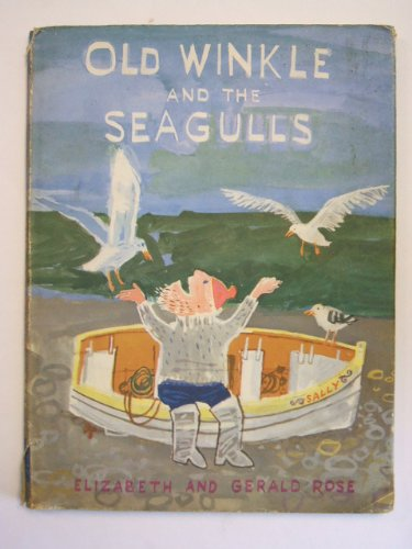 9780571039784: Old Winkle and the Seagulls