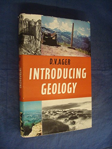 9780571041619: Introducing Geology
