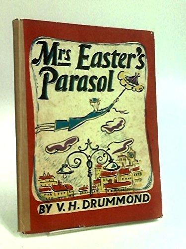 9780571042135: Mrs. Easter's parasol