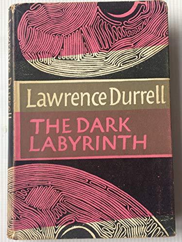 9780571043576: Dark Labyrinth