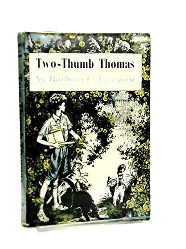 9780571043651: Two-thumb Thomas