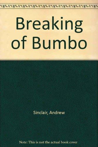 9780571046119: Breaking of Bumbo