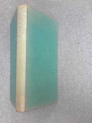9780571046409: Grafter's Handbook