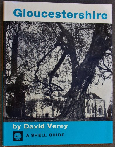 Gloucestershire (A Shell Guide)