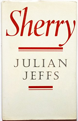 9780571047154: Sherry (Faber books on wine)
