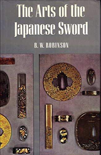9780571047239: The Arts of the Japanese Sword (The arts of the East)