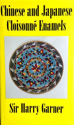 9780571047390: Chinese and Japanese Cloisonne Enamels (Arts of the East)