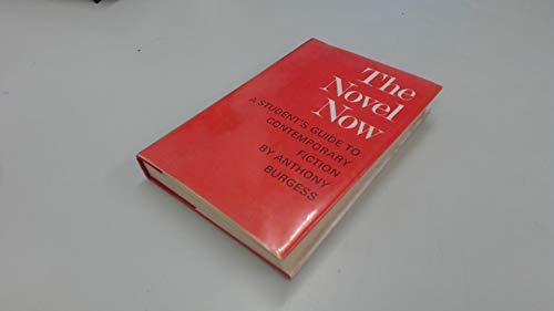 9780571047574: Novel Now