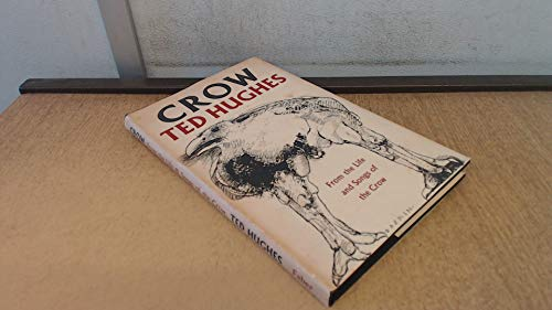 Crow: From the Life and Songs of the Crow [signbed]