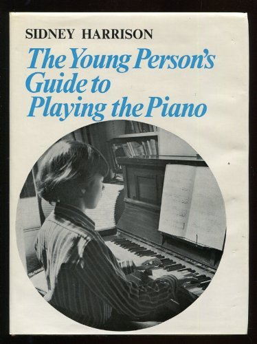 9780571047871: Young Person's Guide to Playing the Piano