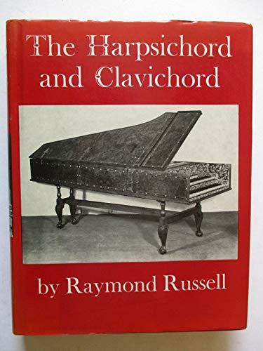 9780571047956: Harpsichord and Clavichord