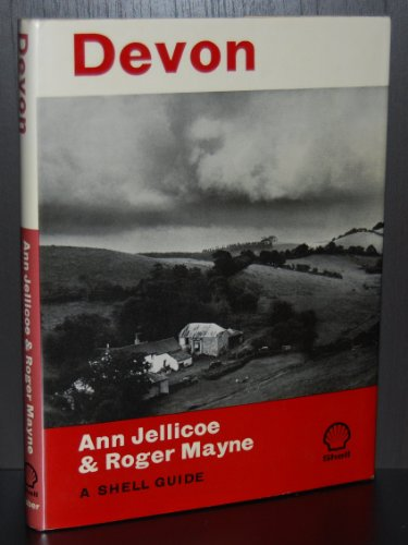 9780571048366: Devon (Shell Guides)