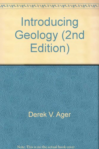 9780571048571: Introducing Geology
