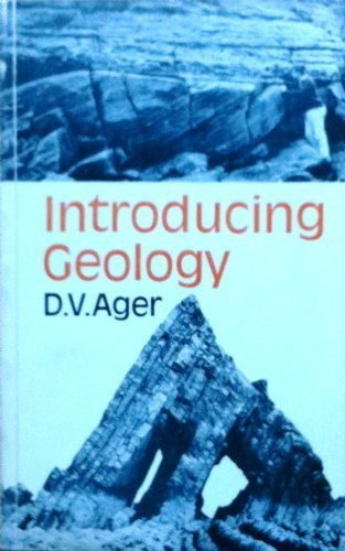 9780571048588: Introducing Geology