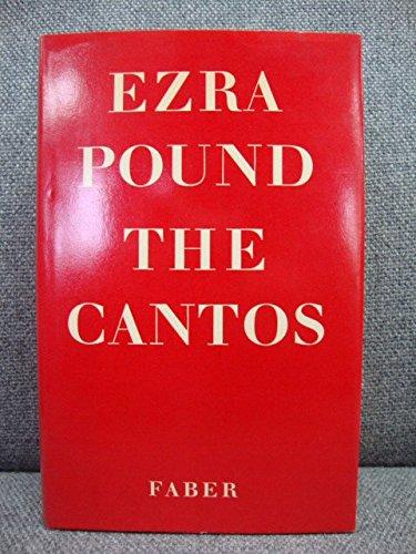 9780571048977: The Cantos