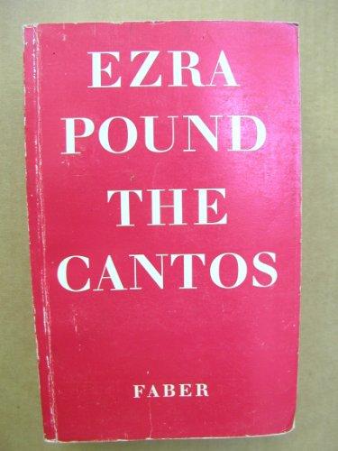 9780571048984: The Cantos