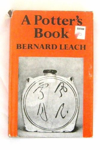 Potters Book: Leach, Bernard