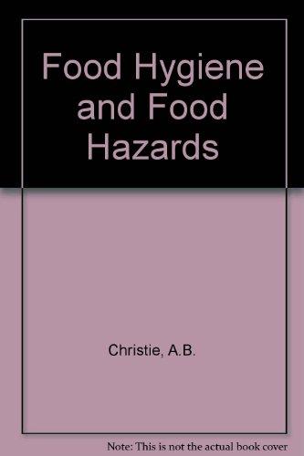 9780571049493: Food Hygiene and Food Hazards (Faber paperbacks)
