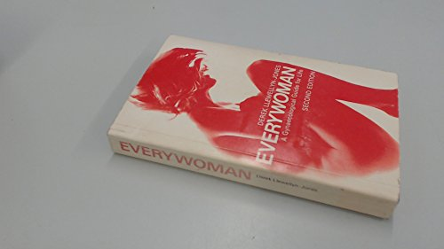 9780571049608: Everywoman: Gynaecological Guide for Life