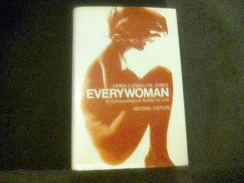 9780571049615: Everywoman: Gynaecological Guide for Life