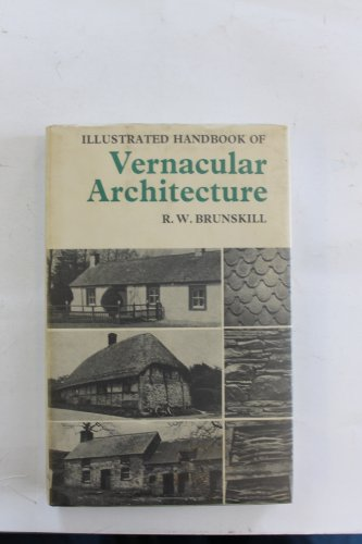 9780571049813: Illustrated Handbook of Vernacular Architecture
