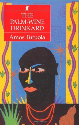 9780571049967: The Palm-Wine Drinkard