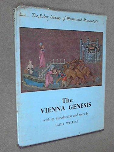 9780571050277: The Vienna Genesis.