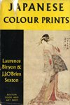9780571051694: Japanese Colour Prints