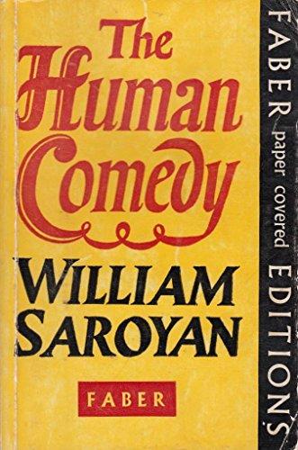 9780571052523: Human Comedy