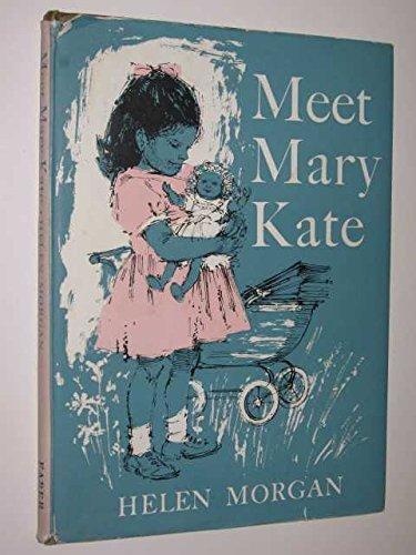 9780571053452: Meet Mary Kate
