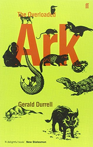 9780571053711: The Overloaded Ark