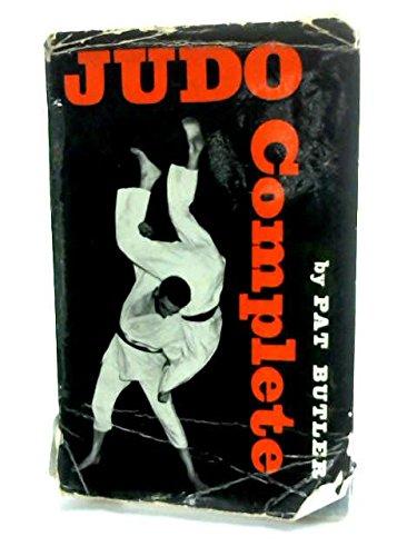 9780571053971: Judo Complete