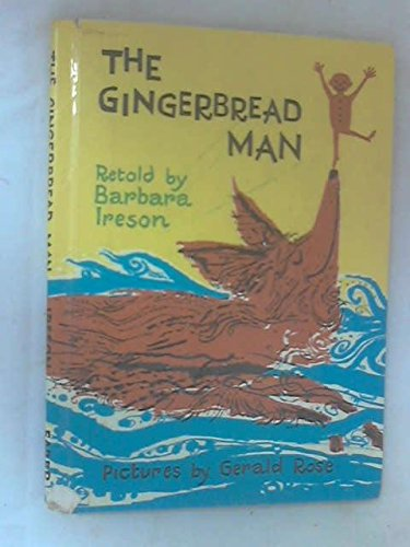 9780571054138: The Gingerbread Man