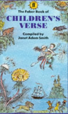 9780571054572: The Faber Book of Children's Verse (Faber Paper Covered Editions)
