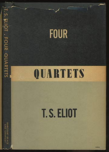 9780571054664: Four Quartets